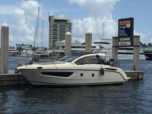 Used Azimut 34 Atlantis Motor Yacht For Sale