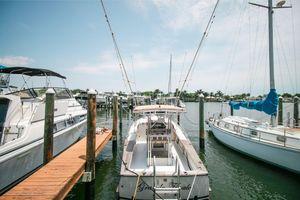 Used Boca Grande 26 Sportfisherman Sports Fishing Boat For Sale