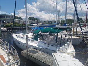 Used Beneteau Oceanis 351 Cruiser Sailboat For Sale