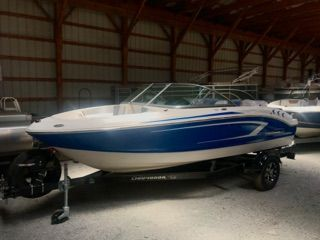 New Chaparral 19 H2O Sport Sports Cruiser Boat For Sale