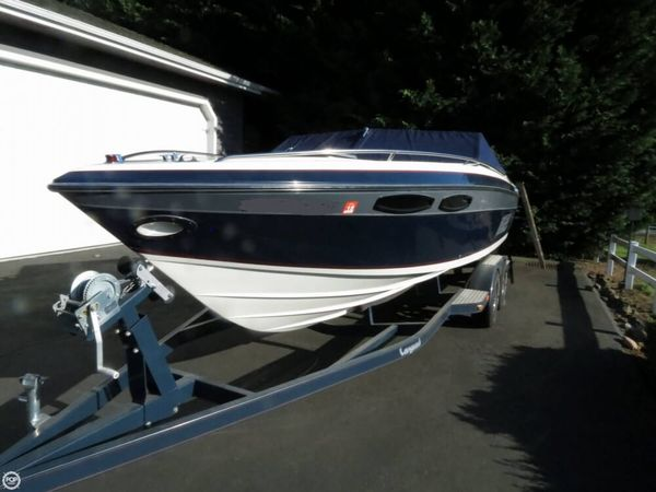 Used Mirage 217 Intruder High Performance Boat For Sale