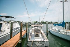 Used Boca Grande 26 SPORTFISHERMAN Sports Fishing Boat For Sale