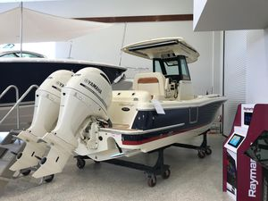 New Chris-Craft 27 Catalina Center Console Fishing Boat For Sale