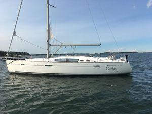 Used Beneteau America 46 Cruiser Sailboat For Sale