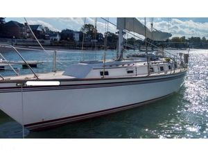 Used Endeavour E35 Sloop Sailboat For Sale