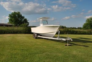 New Regulator 26 Center Console Center Console Fishing Boat For Sale