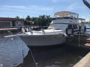 Used Viking 44 Aft Cabin Aft Cabin Boat For Sale
