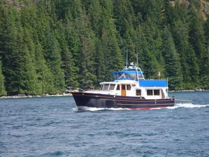 Used Sea Ranger 47 Motor Yacht For Sale
