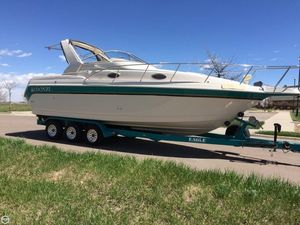 Used Donzi 275 Medallion Express Cruiser Boat For Sale