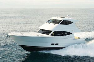 New Maritimo M51 Motor Yacht For Sale