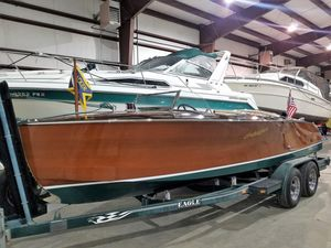 Used Hacker-Craft 22 Other Boat For Sale
