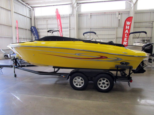 Used Four Winns 210 SS Other Boat For Sale