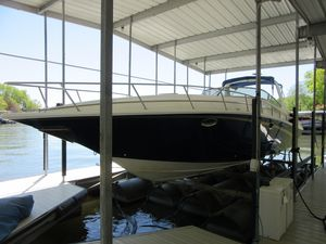 Used Fountain 38 Express Cruiser High Performance Boat For Sale
