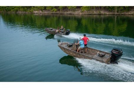 New Lowe Roughneck 1860 Pathfinder - HEAVY DUTY EDITION .125 Gauge Hull Jon Boat For Sale
