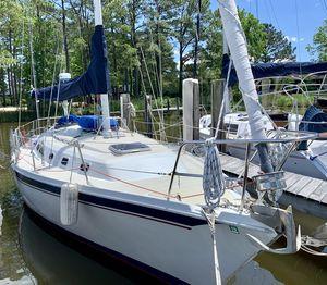 Used Ericson 38-200 Cruiser Sailboat For Sale