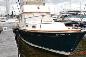 Used Sabreline 36 FB Sedan Cruiser Boat For Sale