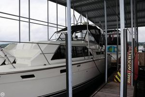 Used Trojan F-36 Tri-Cabin Aft Cabin Boat For Sale