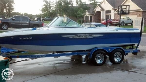 Used Centurion Air Warrior Elite V-Drive C4 Ski and Wakeboard Boat For Sale
