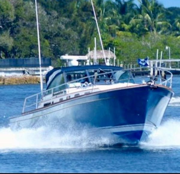Used Sabre 36 Express Mark II Express Cruiser Boat For Sale