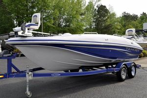 Used Tracker Tahoe 195 Bowrider Boat For Sale