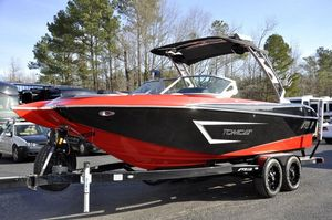 Used Mb F22 Tomcat Bowrider Boat For Sale