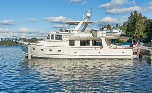 Used Fleming 55 Pilothouse Motor Yacht For Sale