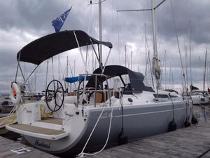 Used Hanse 315 Racer and Cruiser Sailboat For Sale