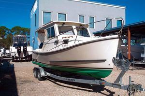 Used Eastern 248 Islander Cruiser Boat For Sale