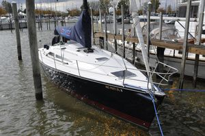 Used C&c 121 Racer and Cruiser Sailboat For Sale