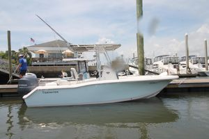 Used Tidewater 21 Center Console Yamaha High Performance Boat For Sale