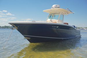 Used Scout 275 LXF Center Console Fishing Boat For Sale