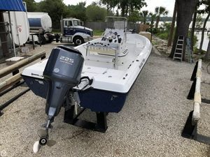 Used Skeeter ZX 2250 Bay Boat For Sale