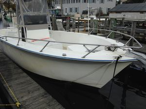Used Pacemaker Wahoo 26 Saltwater Fishing Boat For Sale