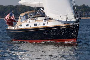 New Tartan 345 Cruiser Sailboat For Sale