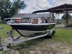 Used Sea Pro 208 Bay Series Bay Boat For Sale