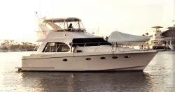Used Ocean Alexander 420 Sport Sedan Motor Yacht For Sale