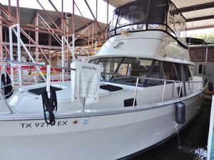 Used Mainship Nantucket Double Cabin Motor Yacht For Sale