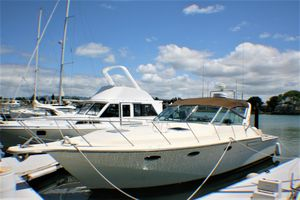 Used Tiara 3700 Open Motor Yacht For Sale
