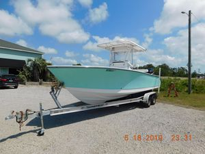 Used Seacraft Center Console 25 Center Console Fishing Boat For Sale