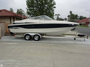 Used Maxum 2300 SC Runabout Boat For Sale