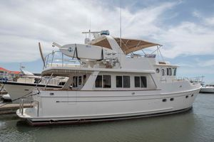 Used Selene Ocean Trawler Boat For Sale