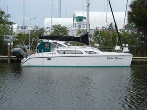Used Gemini 105 MC Cruiser Sailboat For Sale