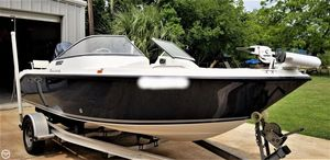 Used Century 1850 DC Mustang Runabout Boat For Sale