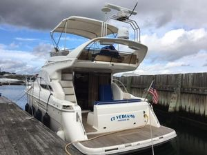 Used Viking 40 Fly Motor Yacht For Sale