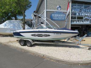 Used Centurion Falcom V Air Warrior High Performance Boat For Sale