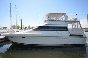 Used Silverton Motoryacht Motor Yacht For Sale