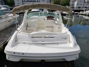 Used Sea Ray 280 Sun Sport High Performance Boat For Sale
