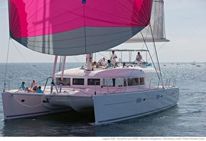 Used Lagoon 620 Owners Version Catamaran Sailboat For Sale