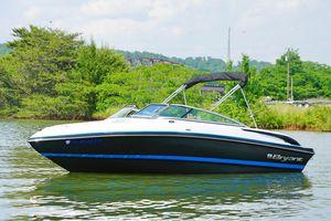 Used Bryant 198 Bowrider Boat For Sale