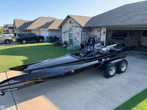 Used Jbx Cheyenne 19 Jet Boat For Sale